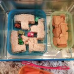 Packing Your Kids' Lunch & Snacks Just Got Easier with Rubbermaid LunchBlox
