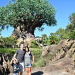 Our Trip to Disney World: Top 5 attractions at Animal Kingdom