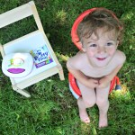 Why Summer is the best time for potty training