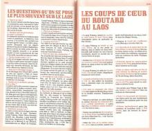 Laos Le Routard Infos Generales 15
