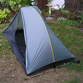 Tarptent Ultralight Shelters rainbow 5