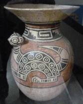 museo arqueologico Huaraz 15