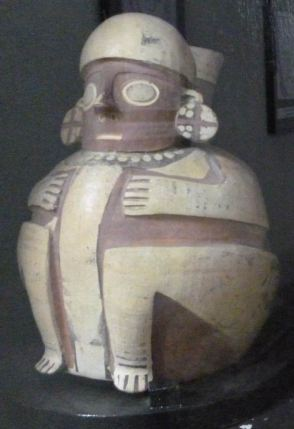 museo arqueologico Huaraz 19