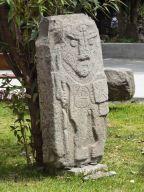 museo arqueologico Huaraz 29
