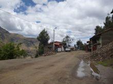 Santa cruz 1 colcabamba depart