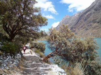 Santa Cruz 3 laguna jatuncocha ichicocha