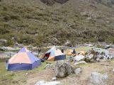 Santa Cruz 3 llamacorral campement