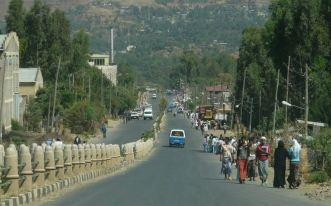 Gondar Rues 02 principale