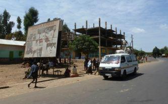 Gondar Rues Lac Tana 3