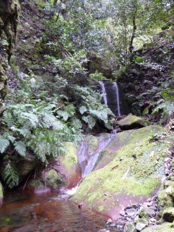 Resize of Levada da Ribeira da Janela 12 origine debut sentier canyoning