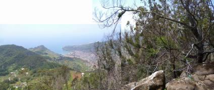 Resize of Vereda Boca do Risco-Canical (10) Castanho Vue sur Machico