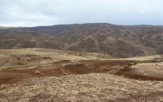 Simien 4 Plateau Geech vue est