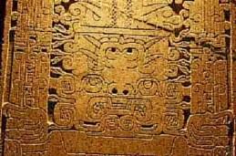 figura 10 Piedra de Raimondi detail tete