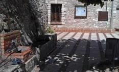 2014-07-12 Ruta dels Refugis (23) L Albiol fontaine