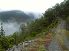 Camino Primitivo Mayake 54 Lac Salime