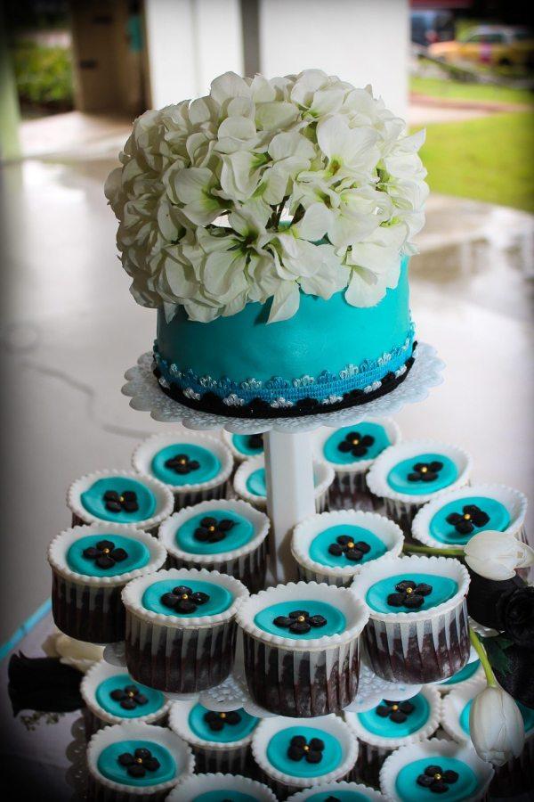 wedding cake | mayakitchenette.com
