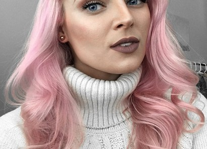 Are you looking to finally get pastel pink hair using Ion Color Brilliance dye? In this tutorial I'll explain how. Check it out!