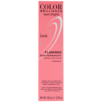 How I Got Pastel Pink Hair using Ion Color Brilliance