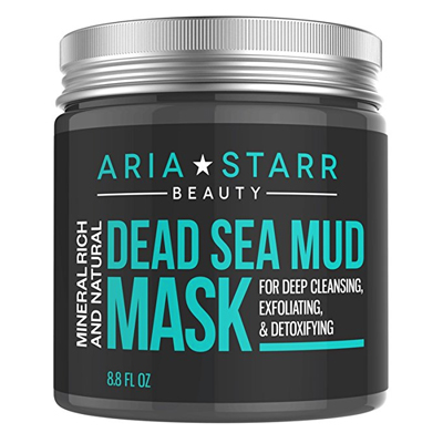 If you're tired of fighting the war against blemishes, then try the top 5 face masks for acne control. Your complexion will be more even and your skin will be healthier, smoother, and glowing. LOVE these!