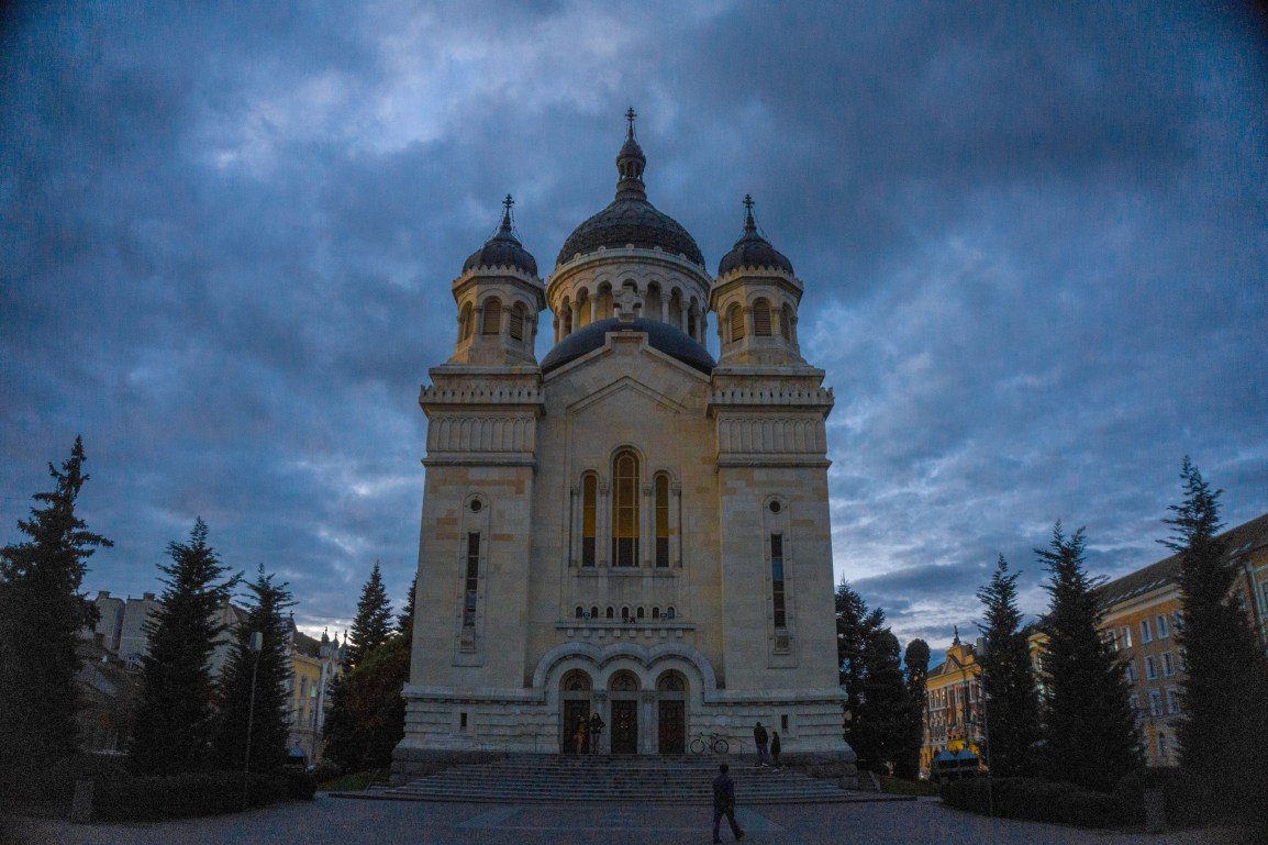 Cathedral-Cluj-Napoca
