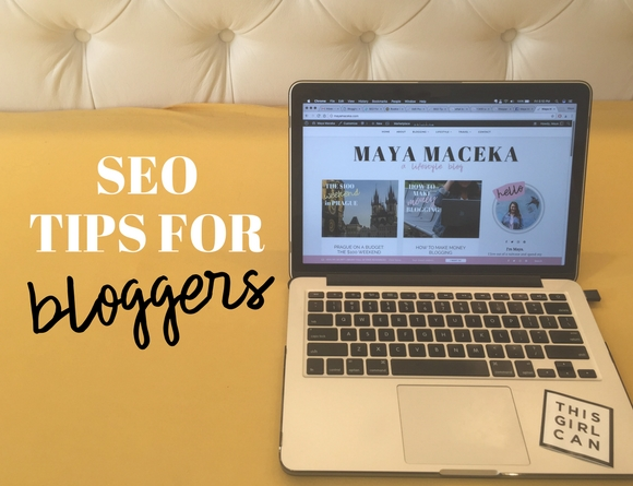 learning how to use seo on my blog