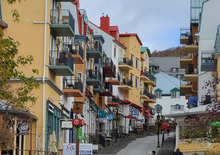 things to do in mont tremblant