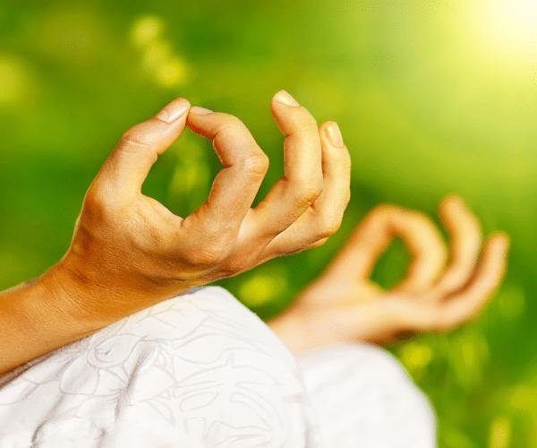 Spiritual Rejuvenation
