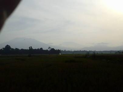 Tri Arga Gunung