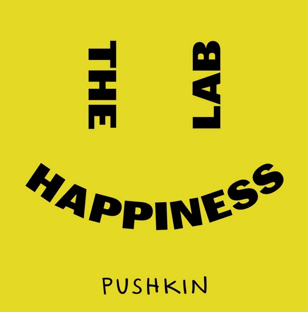 The Happiness Lab Link Image