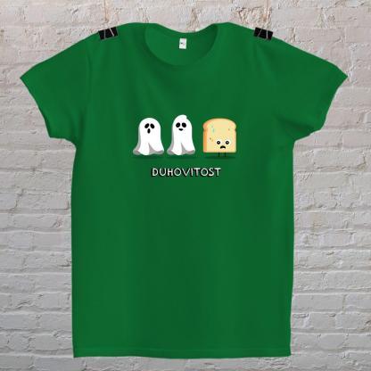 Duhovitost saljiva majica