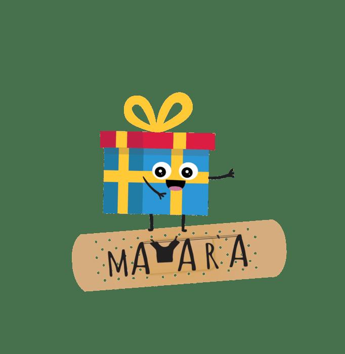 mayara logo s poklonom