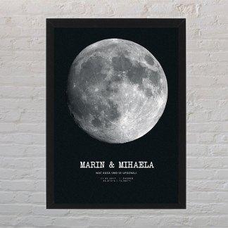crni mjesec i mjesečeve mijene