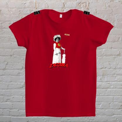 zagorka mayara majica sa šaljivim natpisom