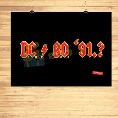 di-si-bio-91-poster