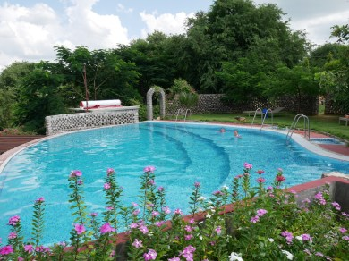 piscine-lai-thar-guesthouse