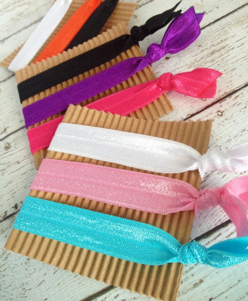 Diy Ribbon Hair Ties Wholesale Ribbon May Arts Ribbon