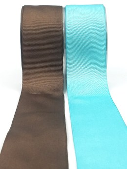 Grosgrain Wired Ribbons