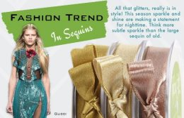 Ribbon Fashion Trends