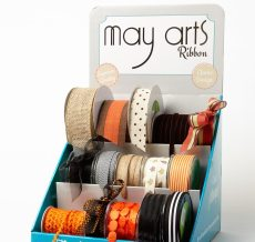 Fall Ribbon Starter Kit
