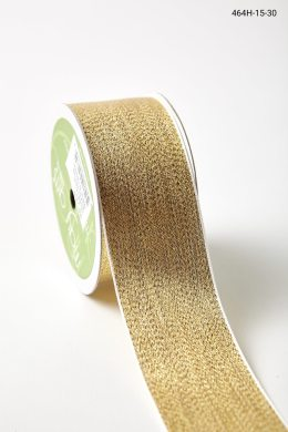"1.5"" 464H-15-30 GOLD METALLIC"