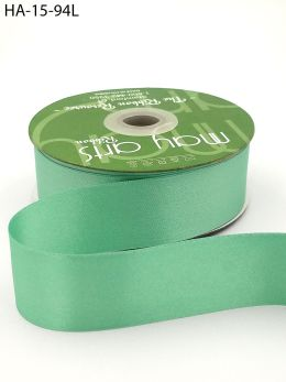 tiffany blue double face satin ribbon