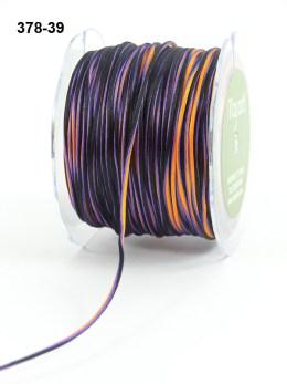 Variation #154531 of 100 Yard Satin String Striped Ribbon