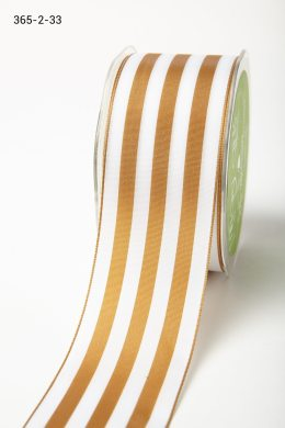 Variation #184498 of 2 Inch Solid/Stripes Ribbon