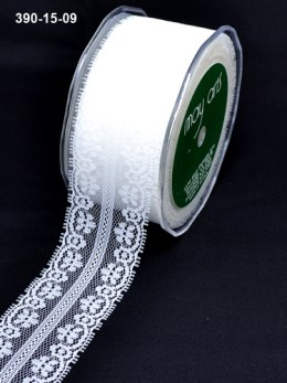Variation #154691 of 1.5 Inch Lace Ribbon