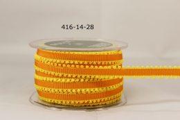 Variation #154932 of 1/4 Inch Grosgrain Ribbon w/ Picot Edge