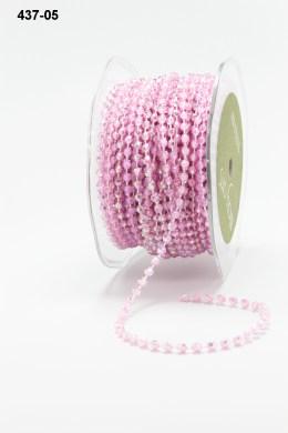 Variation #155174 of 4 Millimeter String Beads Ribbon