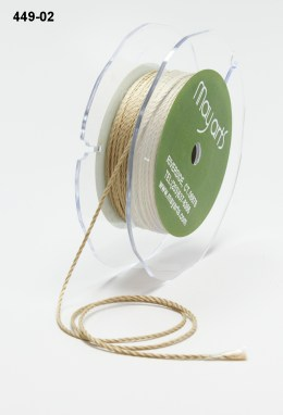 Variation #155272 of 1 Millimeter Mini Cording Ribbon