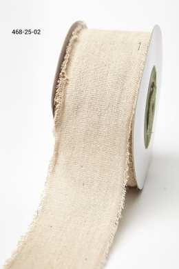 Variation #155577 of 2.5 Inch Cotton Blend w/ Vintage Inspired Print