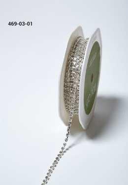 Variation #155547 of 3 Millimeter Diamond Chain