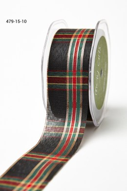Variation #0 of 1.5″ Tartan Plaid Ribbon